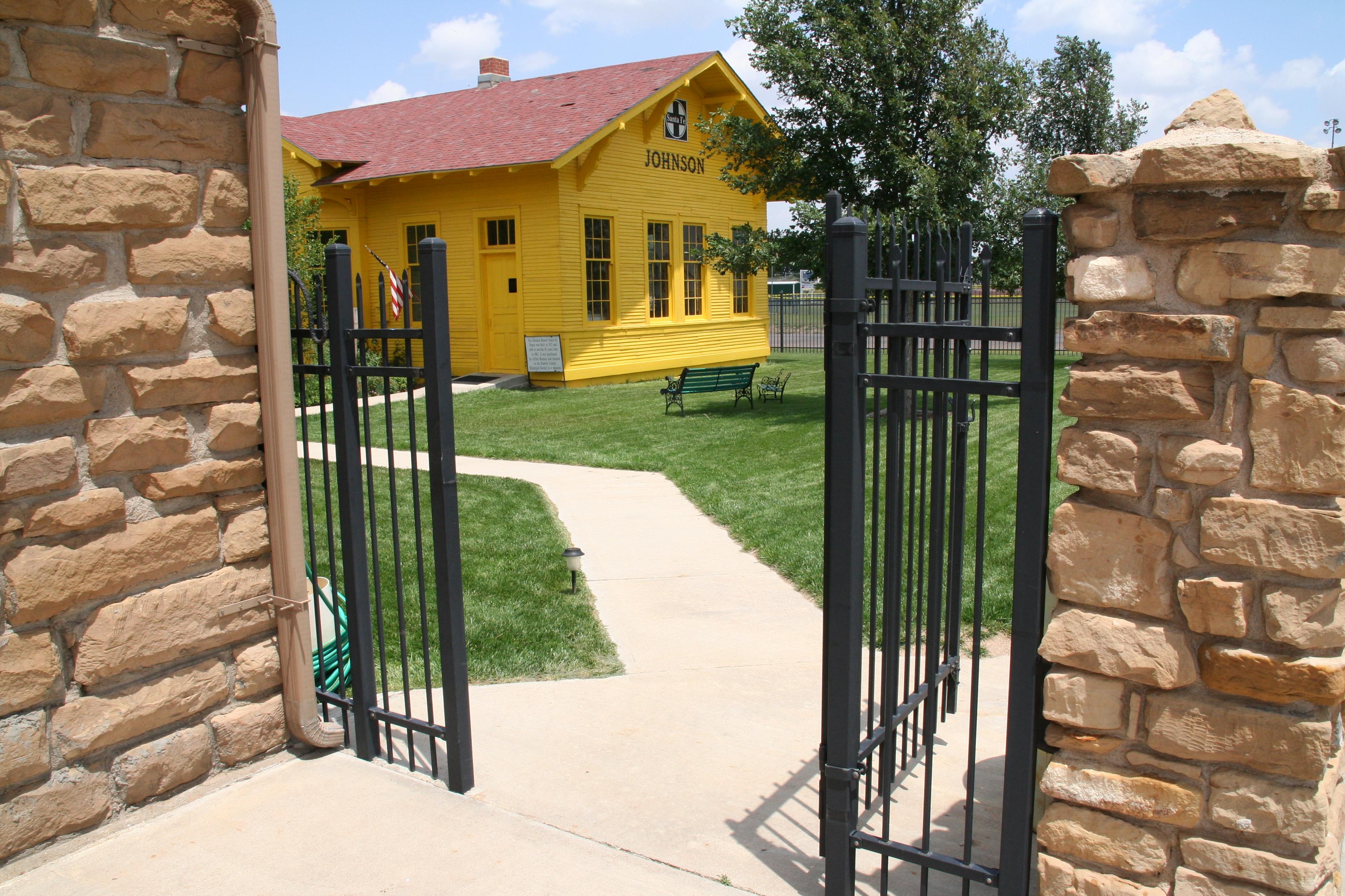 Kansas stanton county manter - 035